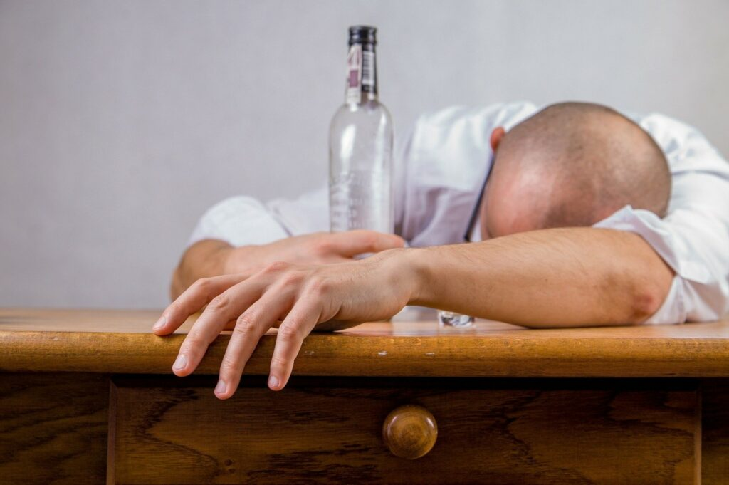 alkoholizm, poradnia grudziądz,