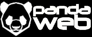 pandaweb.pl logo, projektowanie stron, hosting,