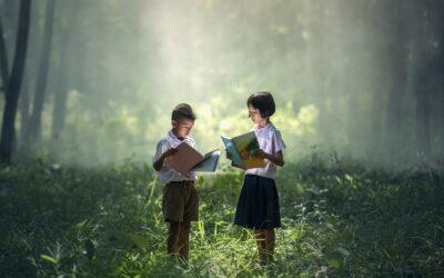 Lektury dla dzieci