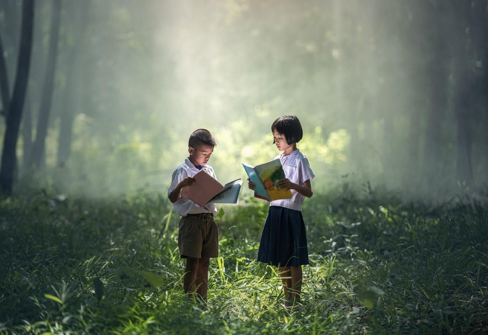 lektury dla dzieci, poradnia grudziądz,